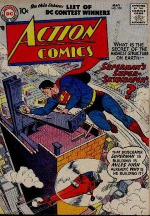 Action Comics # 228