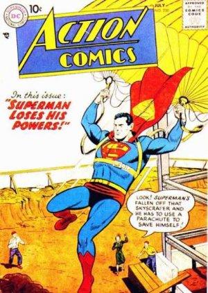 Action Comics # 230
