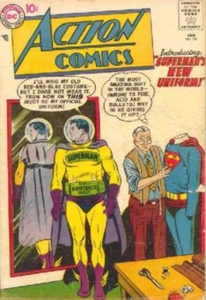 Action Comics # 236