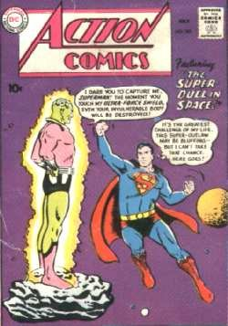 Action Comics # 242 Issues V1 (1938 - 2011)