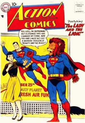 Action Comics # 243