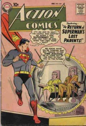Action Comics # 247