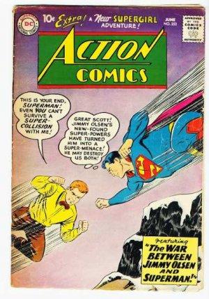 Action Comics # 253