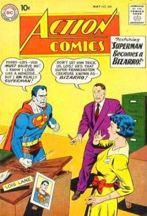 Action Comics # 264