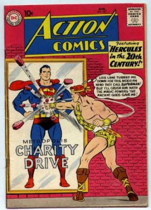 Action Comics # 267 Issues V1 (1938 - 2011)