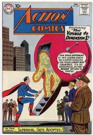 Action Comics # 271