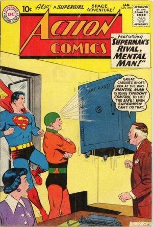 Action Comics # 272