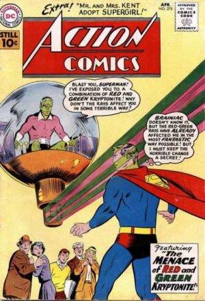 Action Comics # 275