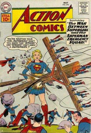 Action Comics # 276 Issues V1 (1938 - 2011)