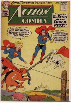 Action Comics # 277 Issues V1 (1938 - 2011)