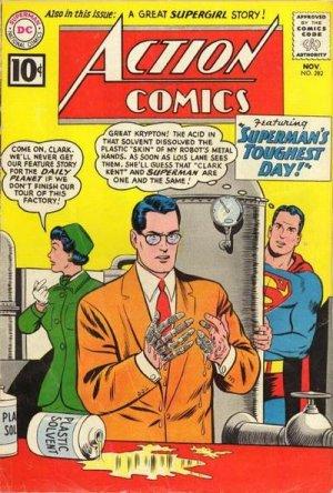 Action Comics # 282