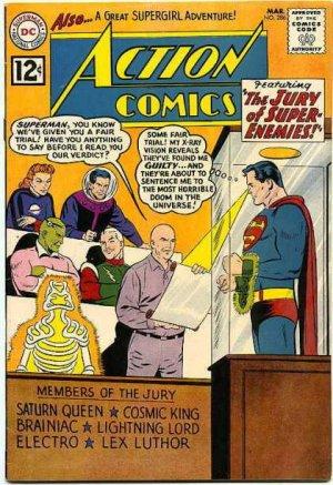 Action Comics # 286