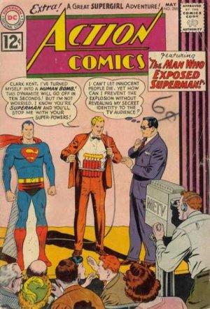 Action Comics # 288