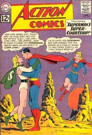 Action Comics # 289 Issues V1 (1938 - 2011)