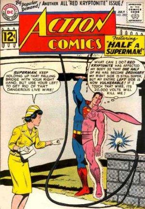 Action Comics # 290