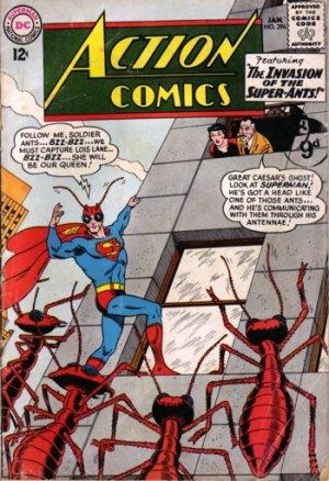 Action Comics # 296