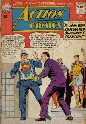 Action Comics # 297