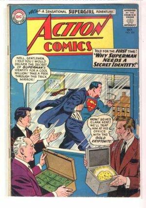 Action Comics # 305