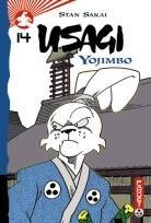 Usagi Yojimbo # 14