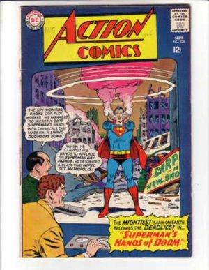 Action Comics # 328