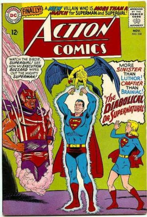 Action Comics # 330