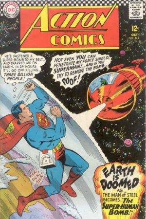 Action Comics # 342