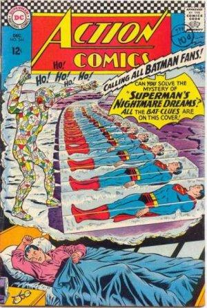 Action Comics # 344