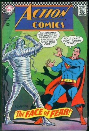 Action Comics # 349