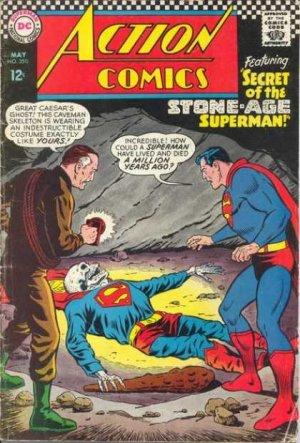 Action Comics # 350
