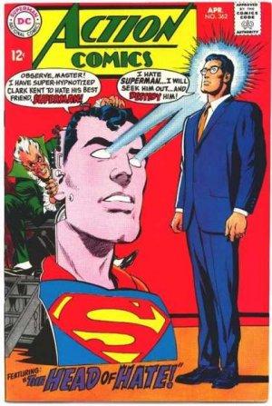Action Comics # 362