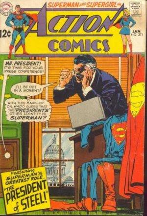 Action Comics # 371