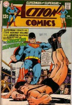 Action Comics # 372