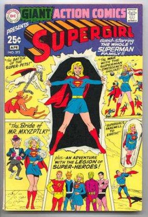 Action Comics # 373