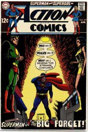 Action Comics # 375