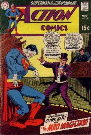 Action Comics # 382