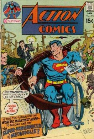 Action Comics # 396