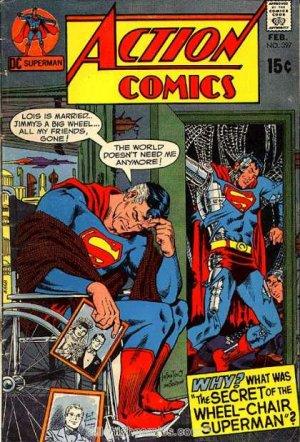 Action Comics # 397