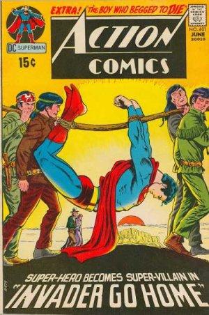 Action Comics # 401