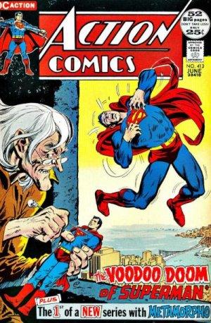 Action Comics # 413