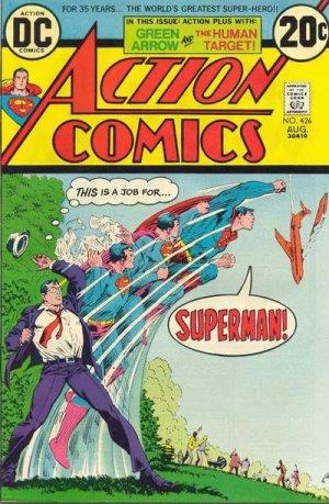 Action Comics # 426