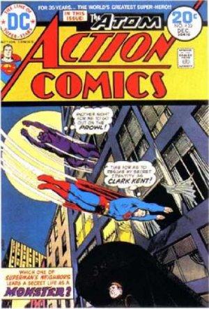 Action Comics # 430