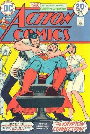 Action Comics # 434