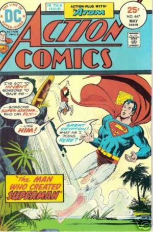Action Comics # 447 Issues V1 (1938 - 2011)