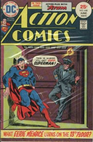 Action Comics # 448 Issues V1 (1938 - 2011)