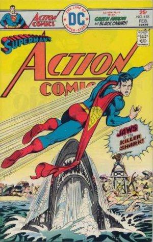 Action Comics # 456