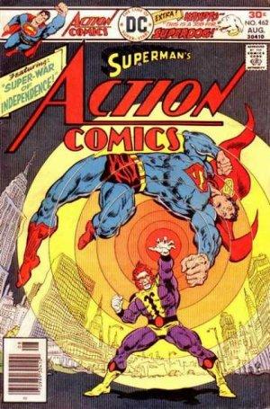 Action Comics # 462