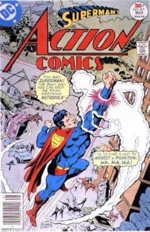 Action Comics # 471 Issues V1 (1938 - 2011)