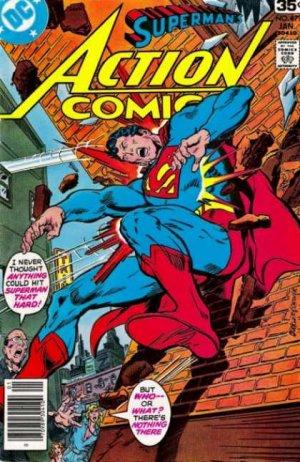 Action Comics # 479