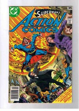 Action Comics # 480