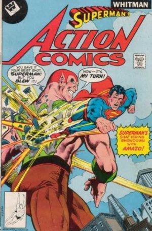 Action Comics # 483
